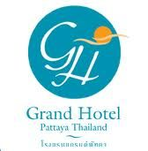 Grand Hotel Pattaya logo