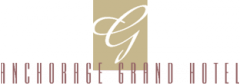 Anchorage Grand Hotel logo