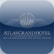 Atlas Grand Hotel logo