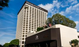 Doubletree By Hilton Los Angeles Downtown