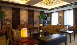 New Century Grand Hotel Hangzhou