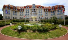 Mercure Grand Hotel Le Touquet