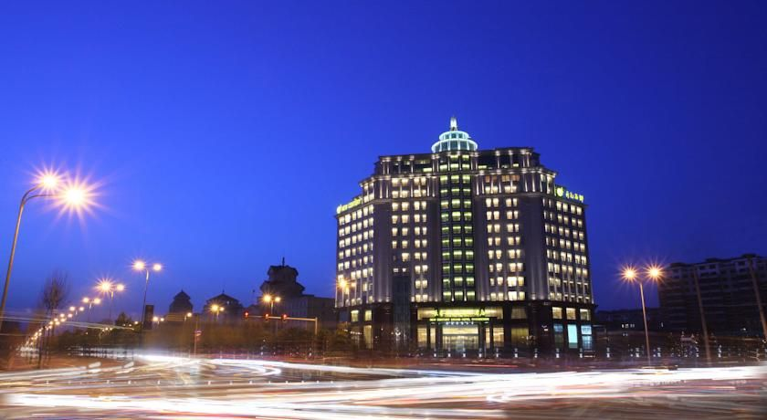 New Century Changchun Grand Hotel foto 1