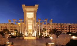 Dariush Grand Hotel