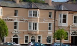 The Grand Hotel Fermoy