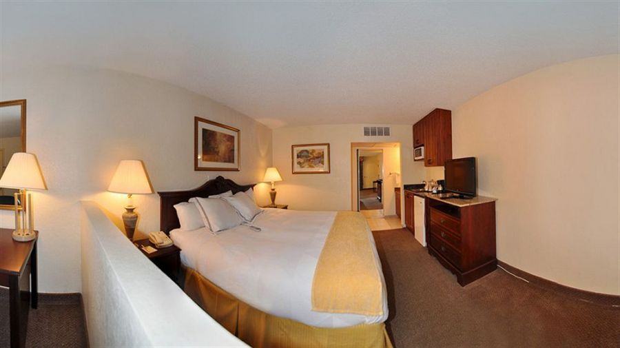 Best Western Clearwater Grand Hotel & Suites foto 3