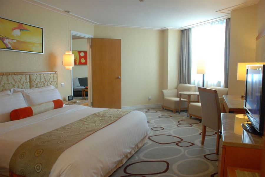 Gloria Grand Hotel Nanchang foto 3