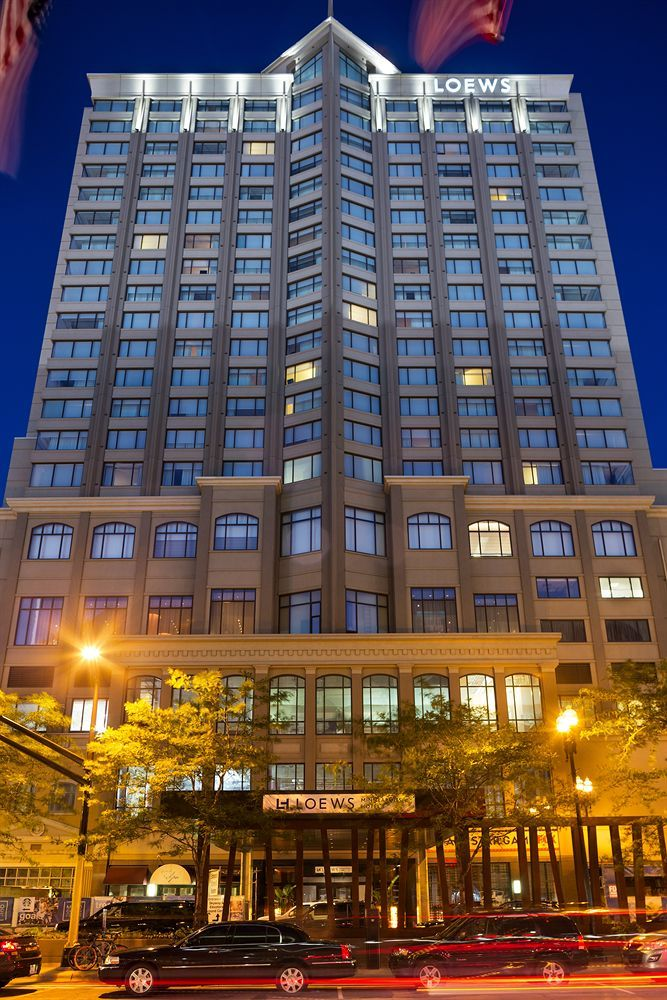 Loews Minneapolis Hotel foto 1