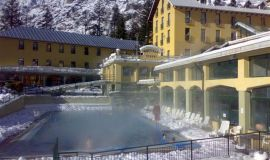Grand Hotel Terme Di Vinadio