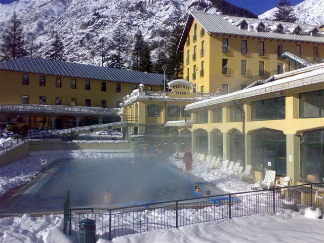 Grand Hotel Terme Di Vinadio - Recensioni | Grandhotel.it