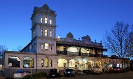 Yarra Valley Grand Hotel Melbourne