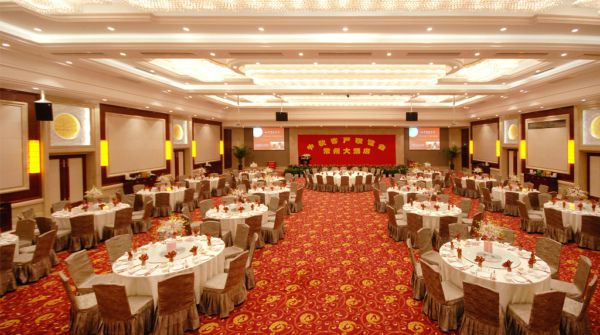 Grand Hotel Changzhou foto 5