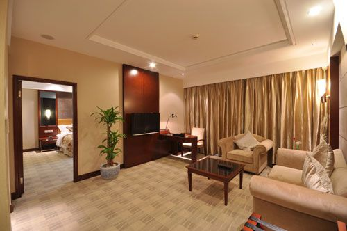 Grand Hotel Changzhou foto 1
