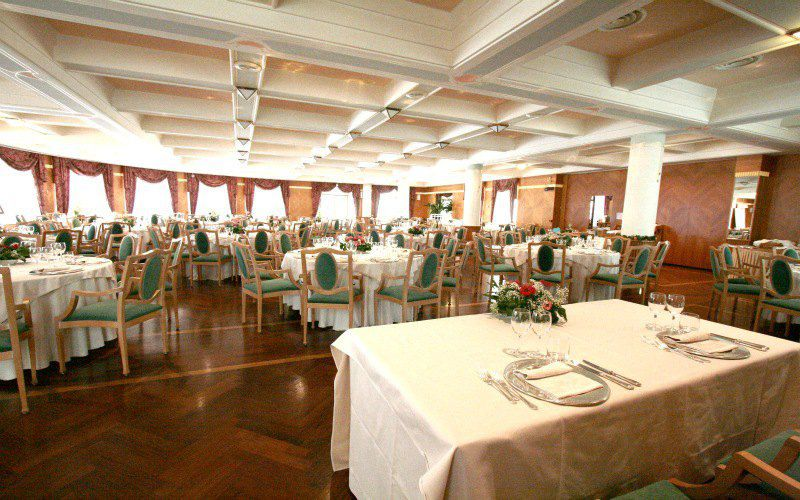 Grand Hotel Imperial a Levico Terme foto 4