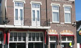Grand Hotel Hoek Van Holland