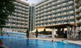 Grand Hotel Oasis