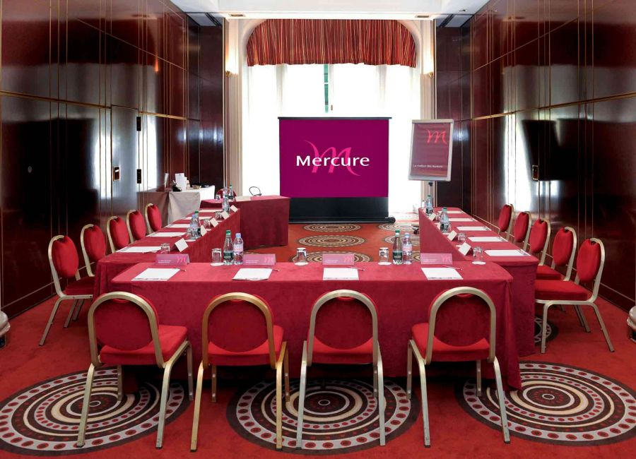 Grand Hotel Mercure Chateau Perrache Lyon Centre a Lione foto 5